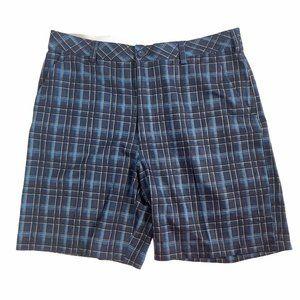 Reebok Golf Continuous Comfort Waistband Shorts
